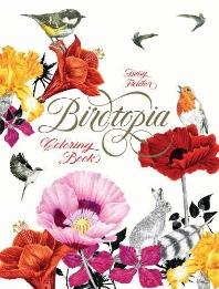 Birdtopia (컬러링북)