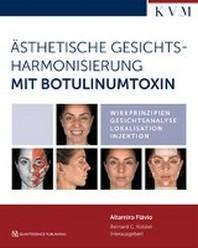 ?sthetische Gesichtsharmonisierung mit Botulinumtoxin