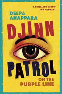 Djinn Patrol on the Purple Line: 2020's most powerful debut and a BBC Radio 2 book club pick