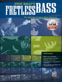 Steve Bailey's Fretless Bass