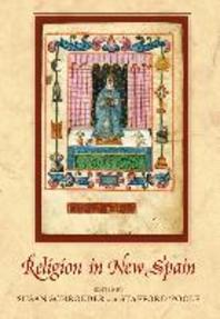 Religion in New Spain