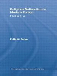 Religious Nationalism in Modern Europe