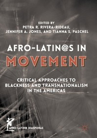 Afro-Latin@s in Movement