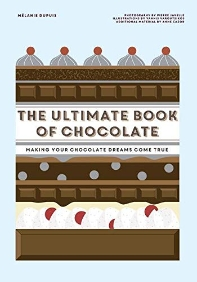 The Ultimate Book of Chocolate