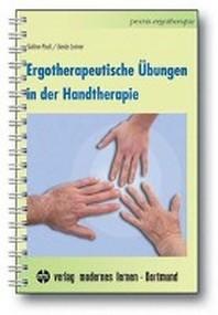 Ergotherapeutische ?bungen in der Handtherapie