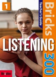 Bricks Listening 300. 1(Teacher's Guide)