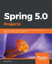 Spring 5.0 Projects