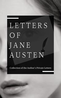 [원서] 제인 오스틴의 편지