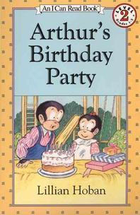 Arthur''s Birthday Party