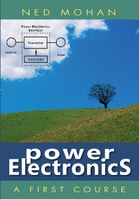 Power Electronics : First Course (Hardcover)