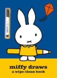 Draw with Miffy: Wipe Clean Activity Book