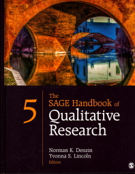 The Sage Handbook of Qualitative Research