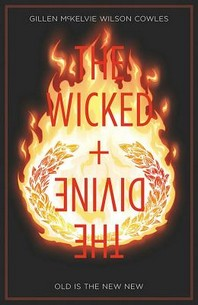 The Wicked + the Divine Volume 8