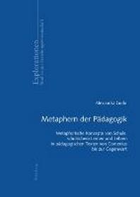 Metaphern der Paedagogik