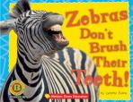 Zebras Don T Brush Their Teeth 세트