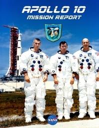 Apollo 10 Mission Report