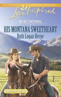 His Montana Sweetheart