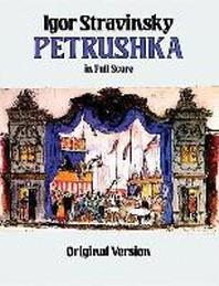 Petrushka in Full Score