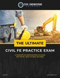 The Ultimate Civil Fe Practice Exam