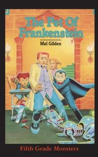 The Pet of Frankenstein
