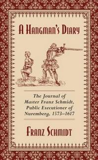 A Hangman's Diary