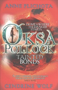 Oksa Pollock: Tainted Bonds
