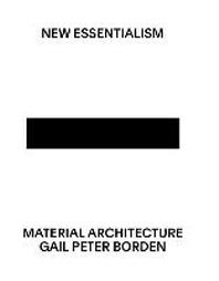 New Essentialism