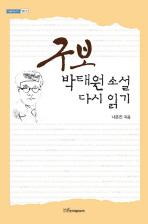 구보 박태원 소설 다시 읽기