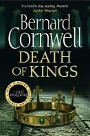 Death of Kings. Bernard Cornwell