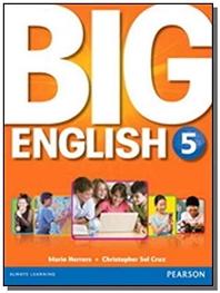 BIG ENGLISH 5 CDROM