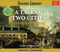 A Tale of Two Cities Lib/E