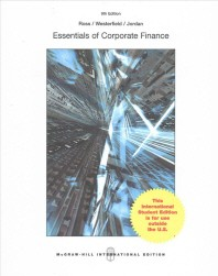 Essentials of Corporate Finance