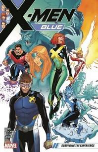 X-Men Blue Vol. 5
