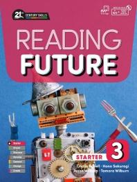 Reading Future Starter 3 (SB+CD)