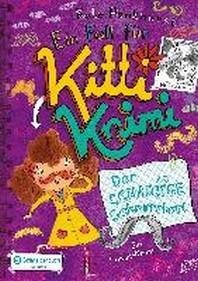 Ein Fall fuer Kitti Krimi, Band 08