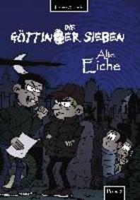 Die Goettinger Sieben