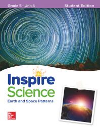 Inspire Science G5 SB Unit 4 (Student Edition)