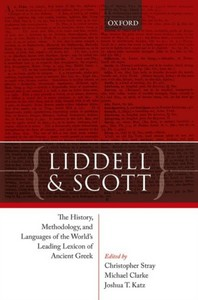 Liddell and Scott