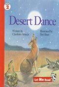 Desert Dance, Let Me Read Series, Trade Binding