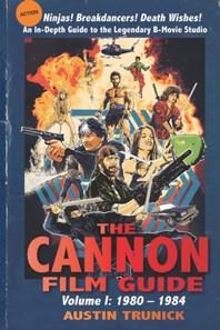 The Cannon Film Guide