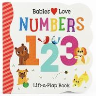 Babies Love Numbers