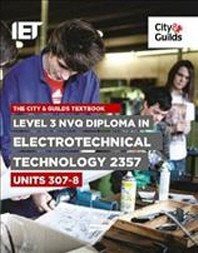 Level 3 NVQ Diploma in Electrotechnical Technology 2357