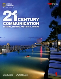 21st Century Communication(Student Book 1 + Access Code)