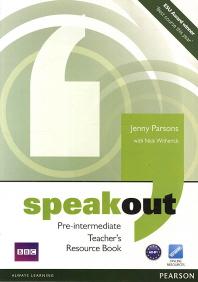 Speakout. Pre-Intermediate Level