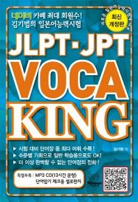 JLPT JPT VOCA KING