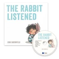노부영 The Rabbit Listened  (원서&CD)