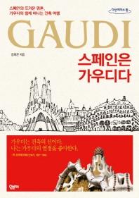 스페인은 가우디다(큰글자도서)