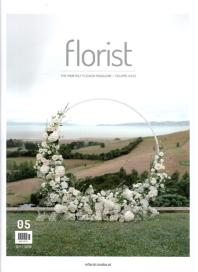 플로리스트(Florist)(2021년 5월호)