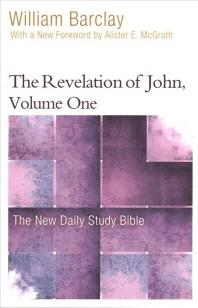 The Revelation of John, Volume 1