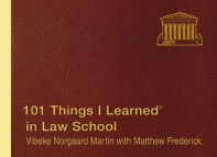 101 Things I Learned in Law School (R)